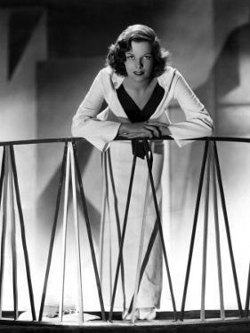 Bill of Divorcement, Katharine Hepburn, 1932