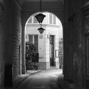 Arch Café by Bill Philip