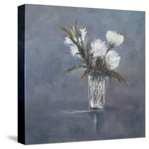 Dusk Florals by Bill Philip