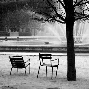 Le Parc I by Bill Philip