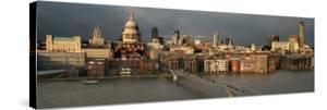 London Panoramic by Bill Philip
