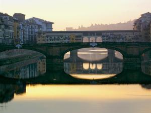 Ponte Vecchio by Bill Philip