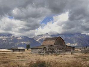 Rural Hideout by Bill Philip