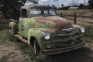 Rustic Escape by Bill Philip