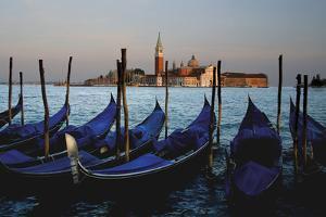 San Giorgio by Bill Philip