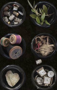 Six Jars by Bill Philip
