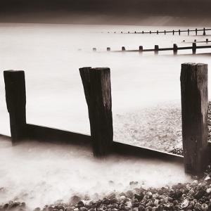 Spring Tide I by Bill Philip