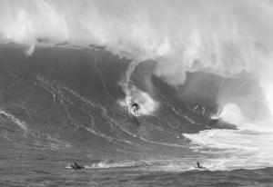 Waimea by Bill Romerhaus