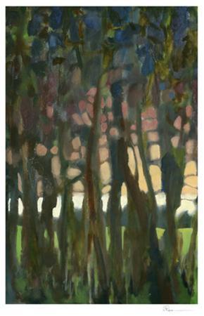 Through the Trees I