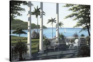 Caribbean Comfort by Bill Saunders