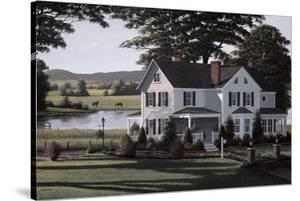 The Country Inn by Bill Saunders