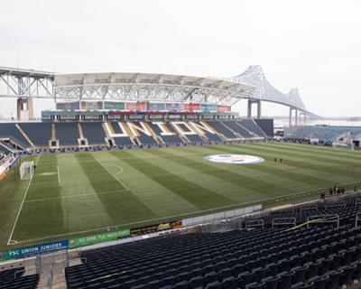 MLS: FC Dallas at Philadelphia Union by Bill Streicher