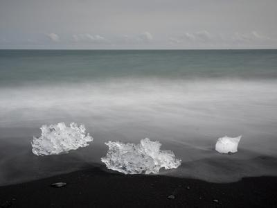 Jokulsarlon, Iceland, Polar Regions