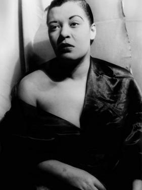 Billie Holiday, March 23, 1949
