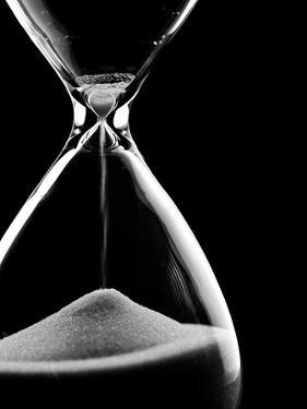 Hourglass, Time, Shape. by Billion Photos