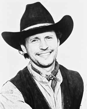 Billy Crystal - City Slickers