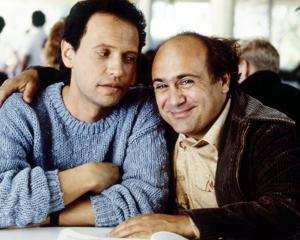 Billy Crystal, Throw Momma from the Train (1987)