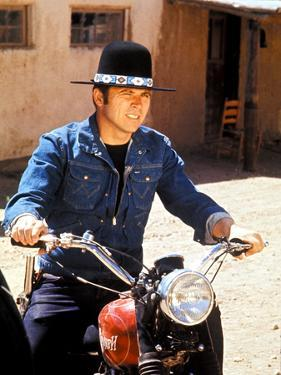 Billy Jack, Tom Laughlin, 1971