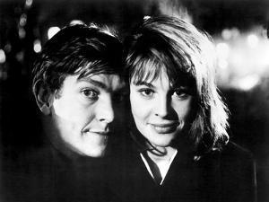 Billy Liar, Tom Courtenay, Julie Christie, 1963
