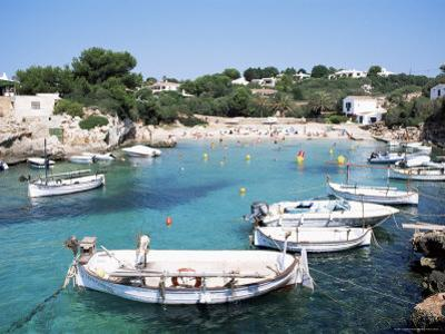 Binisafuller, Menorca, Balearic Islands, Spain, Mediterranean