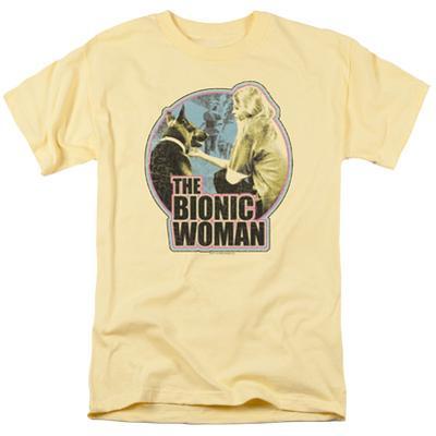 Bionic Women- Jamie & Max