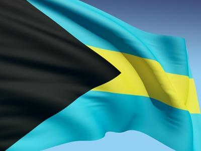 Bahamian Flag by bioraven