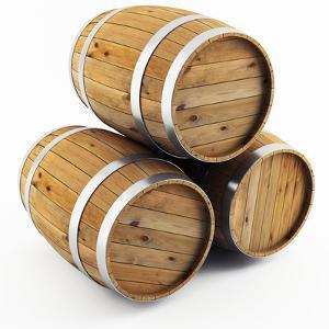 Barrel by bioraven