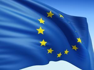 European Flag by bioraven