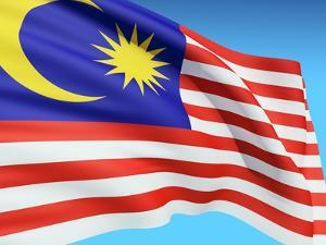 Flag Of Malaysia by bioraven