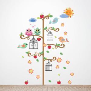Birdcage Tree