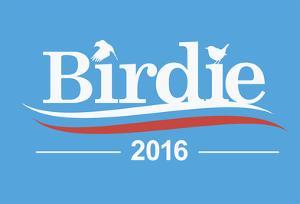 Birdie Sanders (Baby Blue)