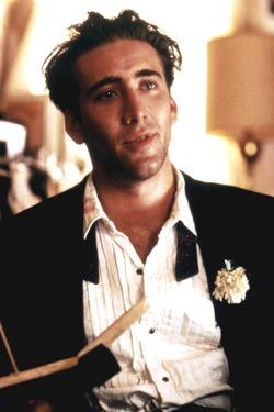 BIRDY, 1984 directed by ALAN PARKER Nicolas Cage (photo)