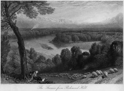 Richmond Hill, Surrey