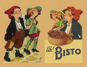 Bisto the Bisto Kids