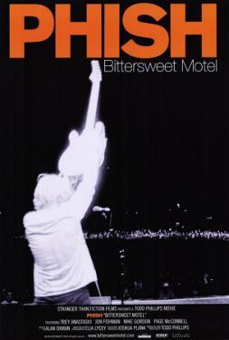 Bittersweet Motel