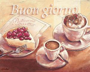Buon Giorno by Bjoern Baar
