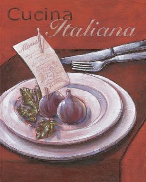 Cucina Italiana By Bjoern Baar
