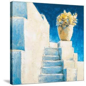 Greek Blossom by Bjoern Baar