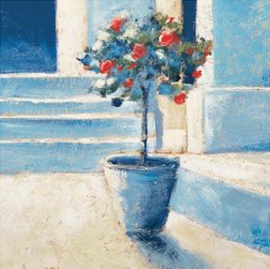 Summer Silence by Bjoern Baar