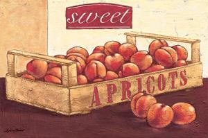 Sweet Apricots by Bjoern Baar