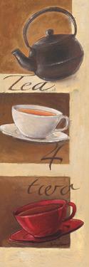 Tea 4 Two by Bjoern Baar