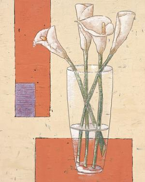 White Blossom II by Bjoern Baar