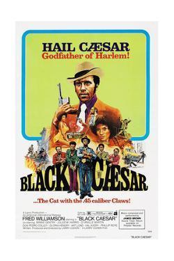 Black Caesar, Fred  Williamson, 1973
