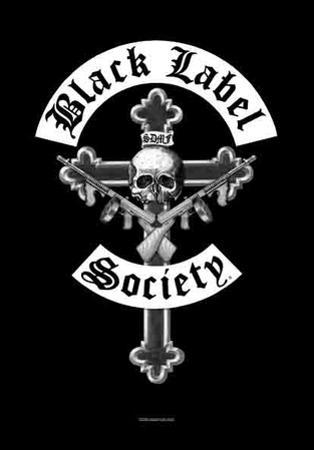 Black Label Society - Crucifix