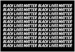 Black Lives Matter Reverberation