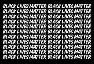 Black Lives Matter Reverberation