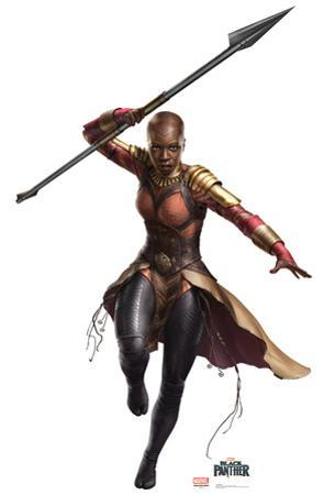 Black Panther - Okoye