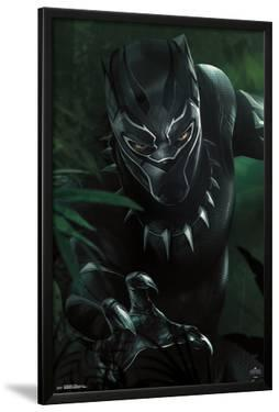 Black Panther - T'Challa