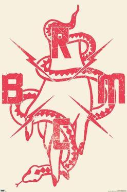 Black Rebel Motorcycle Club - Snake