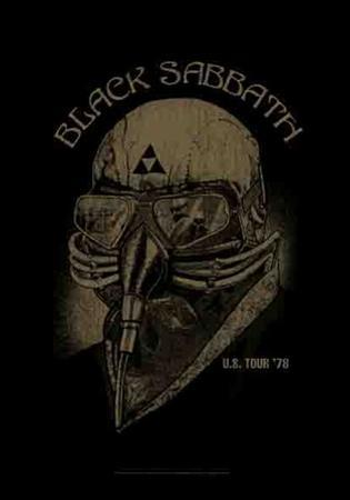 Black Sabbath- Us Tour 78